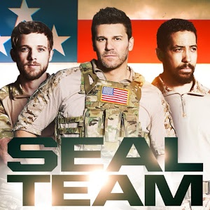 Seal Team Soundtrack Songs List