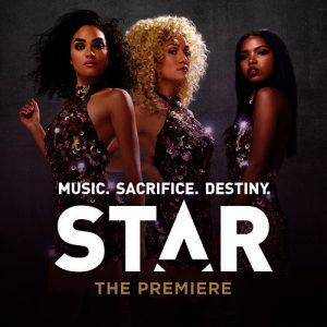 Star Soundtrack List