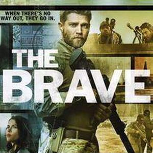 The Brave Soundtrack Songs List