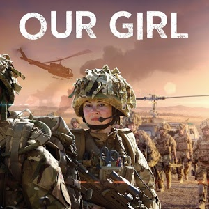 Our Girl Soundtrack Songs List