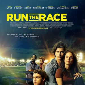 RUN THE RACE Soundtrack - Songs / Music List from the movie