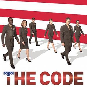 THE CODE Soundtrack (Season 1) - Songs / Music List