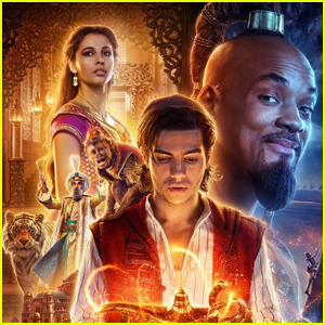 ALADDIN Soundtrack - Songs / Music List from the movie
