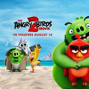 THE ANGRY BIRDS 2 Soundtrack - Songs / Music List from the movie